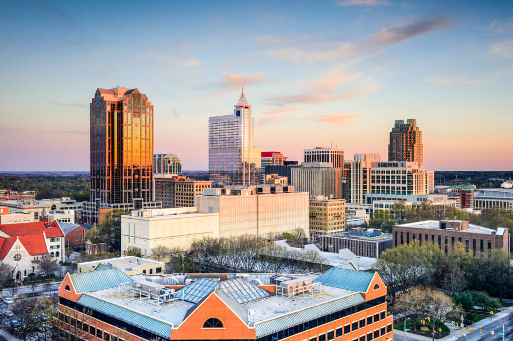 downtown affluence what s it really cost raleigh magazine