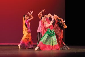 """Smithsonian's """"Beyond Bollywood: Indian Americans Shape the Nation"""" Exhibit @ City of Raleigh Museum 