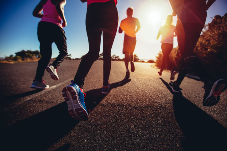 Whiskey Tango Foxtrot Trail Half Marathon @ Northeast Park   Gibsonville   North Carolina   United States