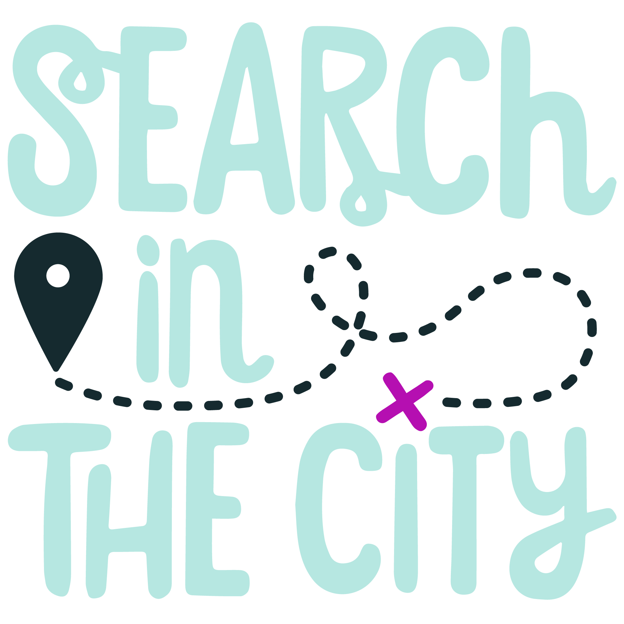 Search in the City